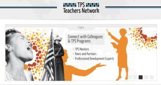TPS teachers network